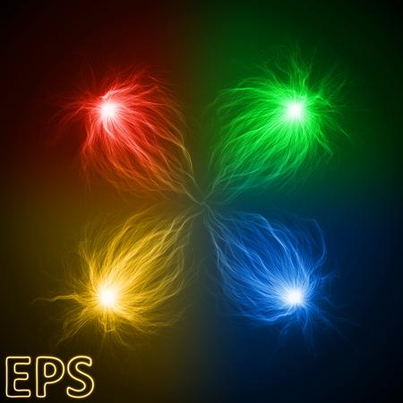 magical: magical energy vortex