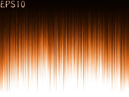 lineas verticales: líneas verticales de claro a oscuro Vectores