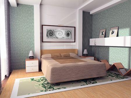 matress: Interior, modern, bedroom, design, place, rest, mood, best