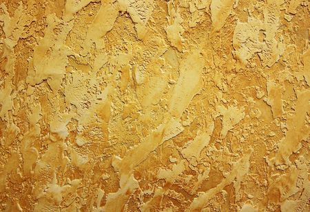 Structure of decorative plaster close up skan image Stock Photo - 6259063