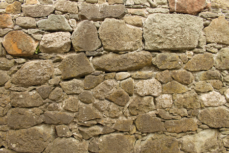wall texture: background of stone wall texture, stock photo