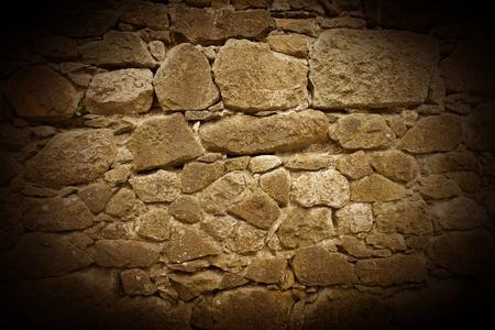 ladrillo: fondo de la pared de piedra textura, foto Foto de archivo
