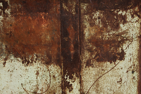 Fragment of an abstract wall close up Stock Photo