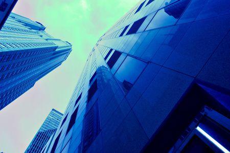 intresting: Modern buildings