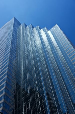 intresting: Highrise downtown Chicago