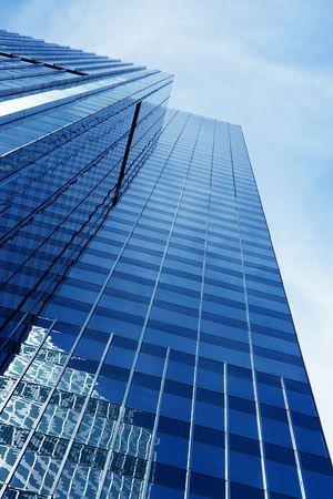 intresting: Futuristic look of Skyscraper