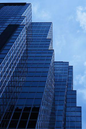 intresting: skyscraper Stock Photo
