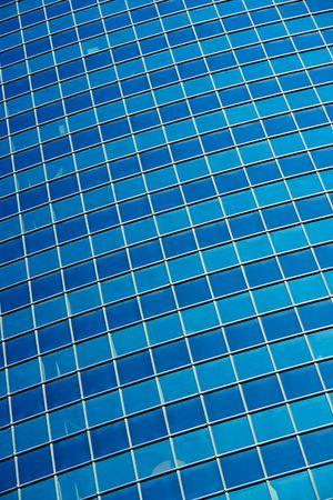 blue grid Stock Photo - 454961