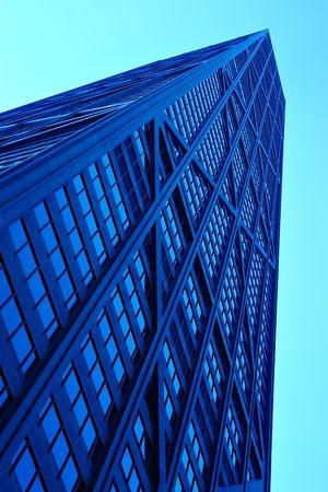 intresting: Skyscraper downtown Chicago