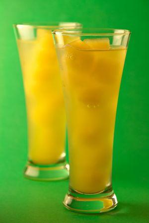 alcohol screwdriver: Orange juice - Screwdriver