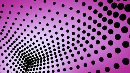 Purple Abstract dynamic web background Imagens