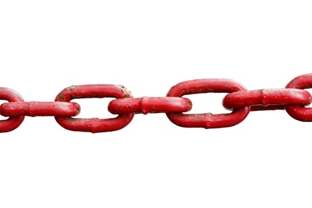 chainlinks: Red Chain