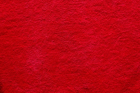red carpet background: Elegance red color carpet texture Stock Photo