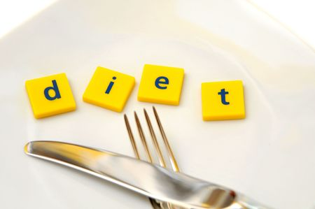 Diet in the contemporary style.