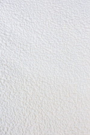 white textured paper: Sheet of white textured paper Stock Photo