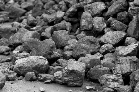 heap: Heap of coal