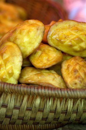 oscypek: Oscypek cheese Tatra Poland