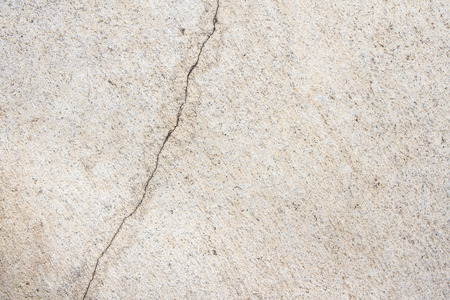 cracked cement: cracked cement wall texture background Stock Photo