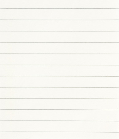 lined paper: lined paper texture for background