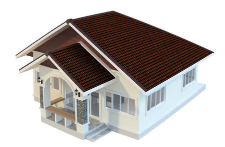 vactor: Writing a Modern House Plans.