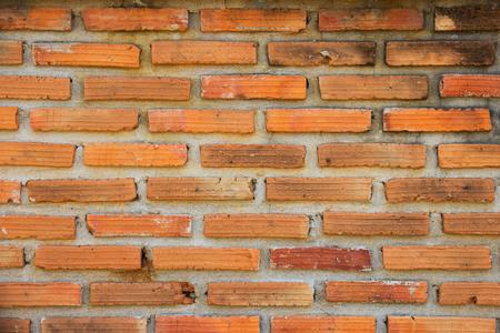 long  ago: masonry built a long time ago