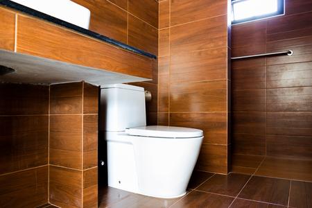 Kleines gaste wc gestalten eckiges modern neu einrichten