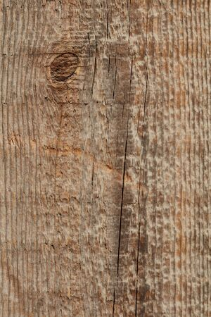 The old wood texture with natural patterns and crack Stok Fotoğraf