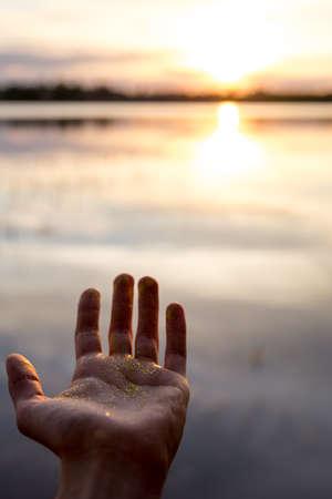 mano de dios: La mano de Dios