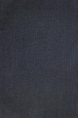 corduroy: Black Detailed Corduroy Texture Background Stock Photo