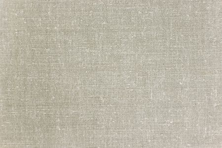 Light Linen Texture, Detailed Closeup photo