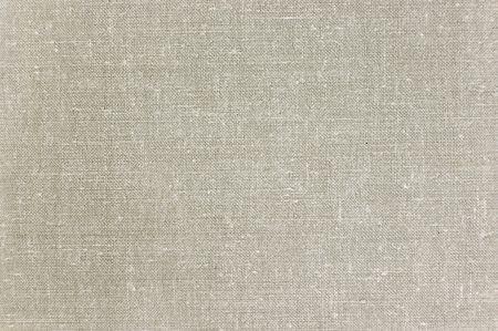 Luz de textura de lino, detalle detallado Foto de archivo