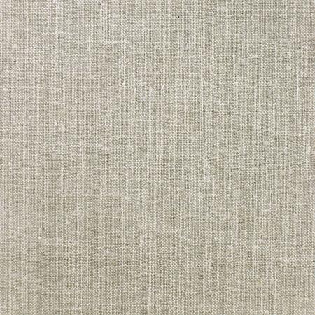 Licht linnen structuur, gedetailleerde close-up Stockfoto