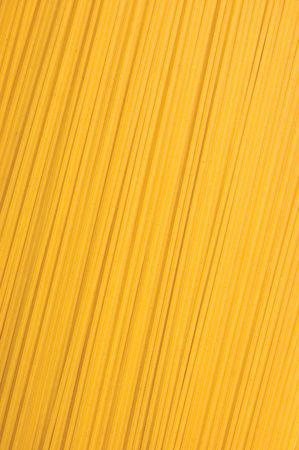 Traditional spaghetti pasta closeup background, large and detailed Stock Photo - 6661715