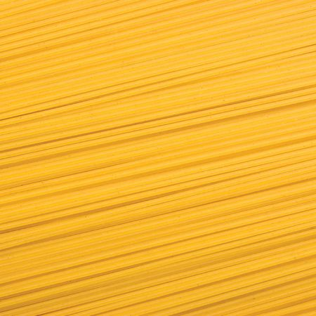 Traditional spaghetti pasta closeup background, large and detailed Stock Photo - 6809853