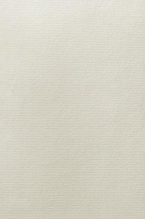 Katoen Rag papier, natuurlijke textuur achtergrond, verticaal copyspace in beige sepia