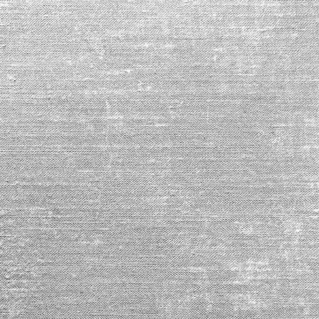 Light Grey Grunge Linen Texture, Vertical Gray Textured Burlap Fabric Background photo