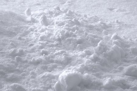 schnee textur: Schnee Textur Hintergrund, Bright New Frische Sparkling Drift Heap in leichter Wei� Blau, Sunny Detaillierte Closeup, Sanfte Schatten Lizenzfreie Bilder