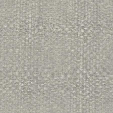 Natuurlijke vintage linnen Burlap geweven stof textuur, gedetailleerde oude grunge rustieke achtergrond in bruin, beige, geel, grijs kopie ruimte