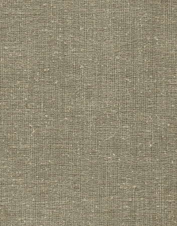Natural vintage linen burlap textured fabric texture, detailed old grunge rustic background in tan, beige, yellowish, grey copy space Stock Photo