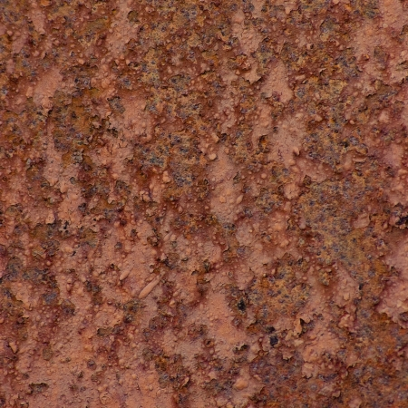 Rust metal surface texture, old weathered rusted corroded stained metallic plate, rusty textured corrosion background copy space Stock Photo - 14321745
