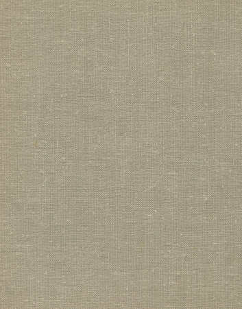 Natural vintage linen burlap textured fabric texture, detailed old grunge rustic background in tan, beige, yellowish, grey copy space photo