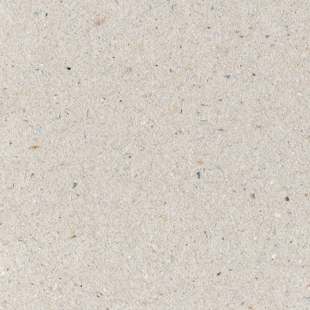 Wrapping paper cardboard texture, light rough textured copy space background, grey, gray, brown, tan, yellow, beige photo