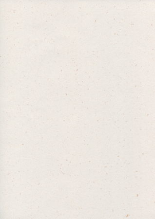 Natuurlijke decoratieve gerecycled kunst brief papier textuur, licht ruwe textuur gevlekte lege kopie ruimte achtergrond in beige, geel, bruin