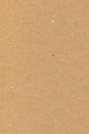 Inpakpapier bruin karton textuur, natuurlijke ruwe geweven kopie ruimte achtergrond, licht bruin, geel, beige Stockfoto