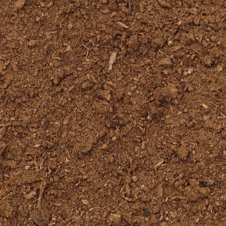 turba: Turf Turba Primer macro, gran patrón de fondo humus del suelo detallada integral orgánico, horizontal