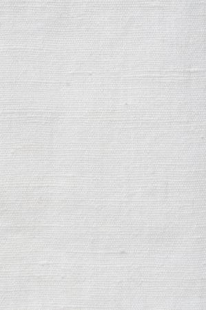 white linen: Natural Bright White Flax Fiber Linen Texture, Detailed Macro Closeup, rustic crumpled vintage textured fabric burlap canvas pattern, vertical