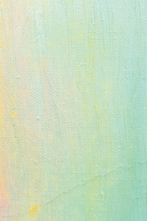 ultramarine blue: Oil paint background, bright ultramarine blue, yellow, pink, turquoise, large brush strokes painting detailed textured pastel colors macro closeup, vertical texture pattern, old aged scratched canvas