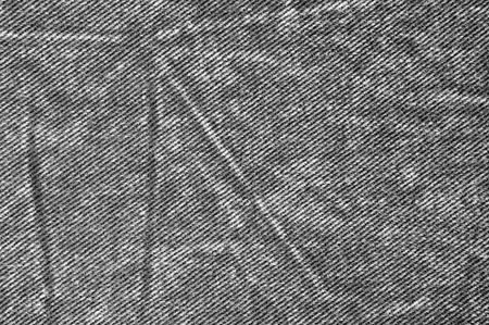 stone wash: natural, black, linen, denim, cotton, chinos, jeans, texture, detailed, macro, closeup, worn, rustic, crumpled, vintage, textured, casual, stone, wash, fabric, burlap, diagonal, twill, canvas, pattern, background, white, grey, horizontal, copy, space, abs