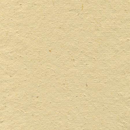 Beige cardboard rice art paper texture