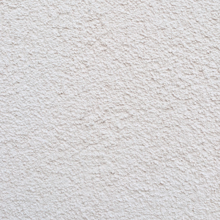 Bright Grey Beige gepleisterde muur Stucco structuur, gedetailleerde Natural Gray Ruwe Rustieke Geweven Achtergrond, Vertical Concrete Pleister Patroon Detail, Spatie Lege Ruimte van het Exemplaar
